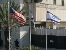 Iran has plenty of hate to go around both Israel and the US. Illustrative. By Joshua Spurlock