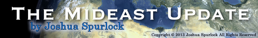 The Mideast Update